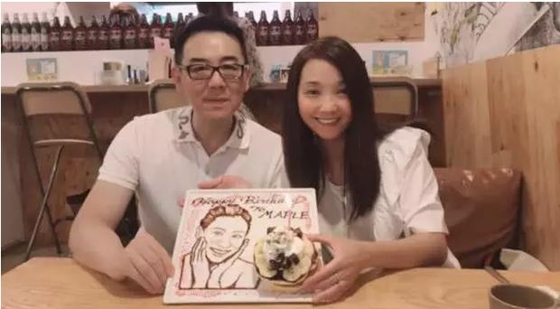 Mỹ nhân khiến Trương Trí Lâm say đắm 1 thời: Hạnh phúc với hôn nhân 16 năm không hôn thú, chụp cùng con trai như 2 chị em - Ảnh 1.