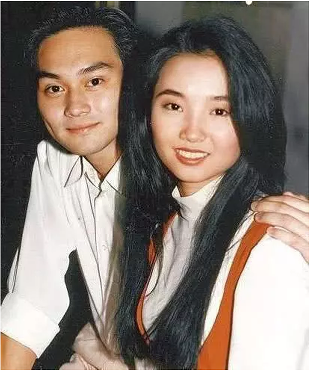 Mỹ nhân khiến Trương Trí Lâm say đắm 1 thời: Hạnh phúc với hôn nhân 16 năm không hôn thú, chụp cùng con trai như 2 chị em - Ảnh 3.