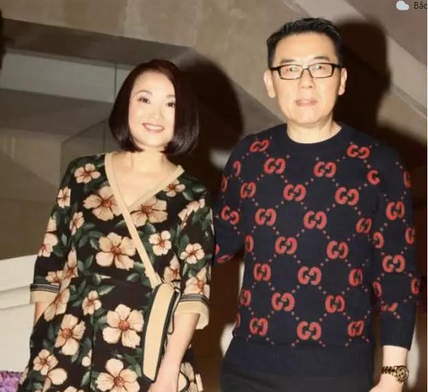 Mỹ nhân khiến Trương Trí Lâm say đắm 1 thời: Hạnh phúc với hôn nhân 16 năm không hôn thú, chụp cùng con trai như 2 chị em - Ảnh 5.