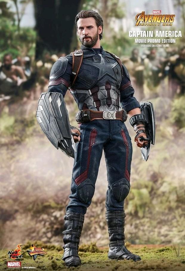 Top 10 bộ đồ vía đầy khả ái và ngây ngất lòng người của vũ trụ điện ảnh Marvel - Ảnh 2.