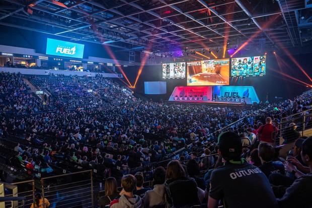 DJ Martin Garrix sẽ biểu diễn tại Chung kết thế giới Overwatch League 2019 - Ảnh 5.