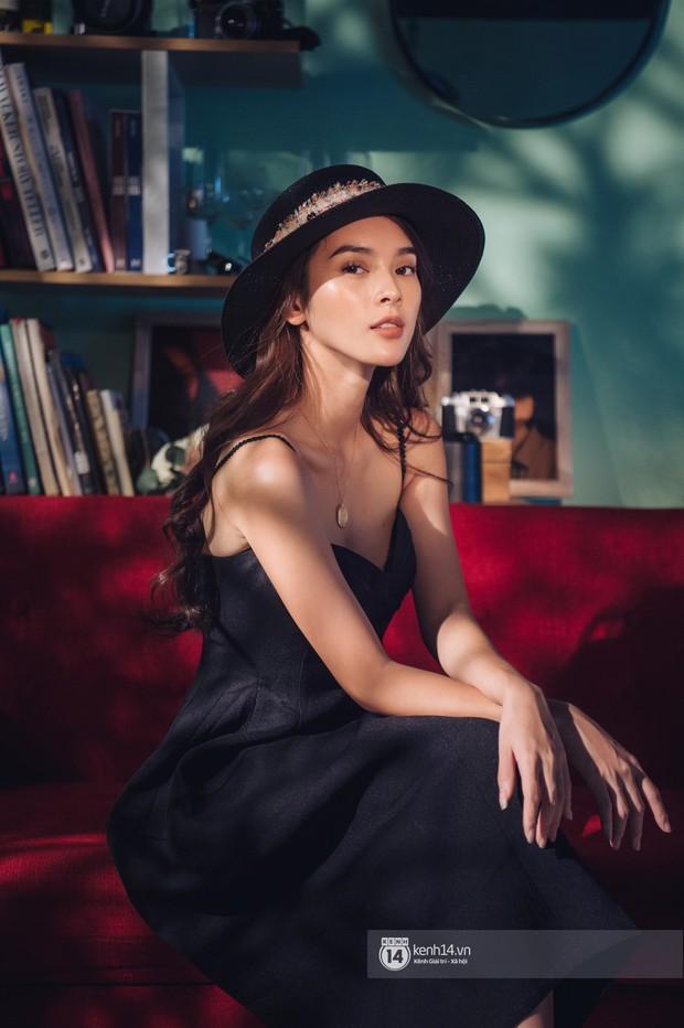 Quỳnh Lương - mẫu nữ trong loạt MV nổi tiếng: Kết hôn và có con năm 18 tuổi, sau ly hôn nhận ra xinh đẹp không có nghĩa là sẽ hạnh phúc - Ảnh 11.