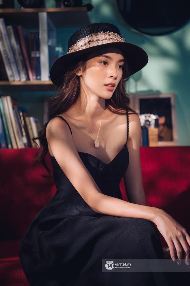 Quỳnh Lương - mẫu nữ trong loạt MV nổi tiếng: Kết hôn và có con năm 18 tuổi, sau ly hôn nhận ra xinh đẹp không có nghĩa là sẽ hạnh phúc - Ảnh 8.