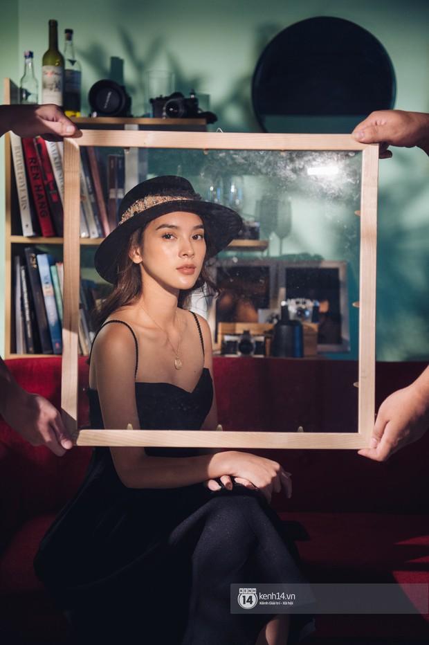 Quỳnh Lương - mẫu nữ trong loạt MV nổi tiếng: Kết hôn và có con năm 18 tuổi, sau ly hôn nhận ra xinh đẹp không có nghĩa là sẽ hạnh phúc - Ảnh 10.
