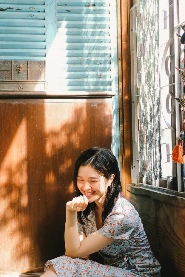 Đạo diễn của nhóm nhạc BTS khai thác vẻ đẹp dịu dàng chưa từng thấy của Suni Hạ Linh trong MV mới - Ảnh 3.
