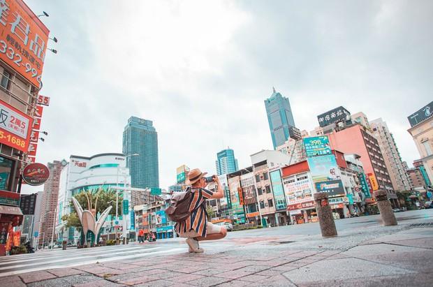 """""""Một lèo"""" đến Cao Hùng, Đài Loan để thấy ẩm thực Việt nơi đất khách phong phú và mời gọi đến nhường nào - Ảnh 4."""