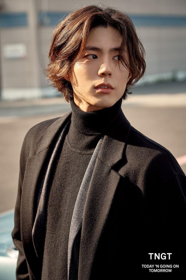 Top 3 sao nam được đàn ông Hàn chọn làm hình mẫu dao kéo: Park Bo Gum đẹp trai thế mà còn phải thua tài tử kém nổi - Ảnh 7.