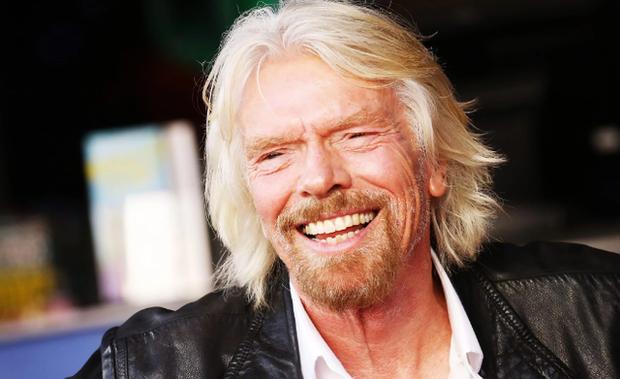 Cậu bé bị hiệu trưởng trù ẻo ngồi tù đến tỷ phú nhạc gì cũng nhảy Richard Branson: Nếu muốn uống sữa, đừng ngồi im giữa cánh đồng và mong những con bò tự tìm đến bạn! - Ảnh 1.