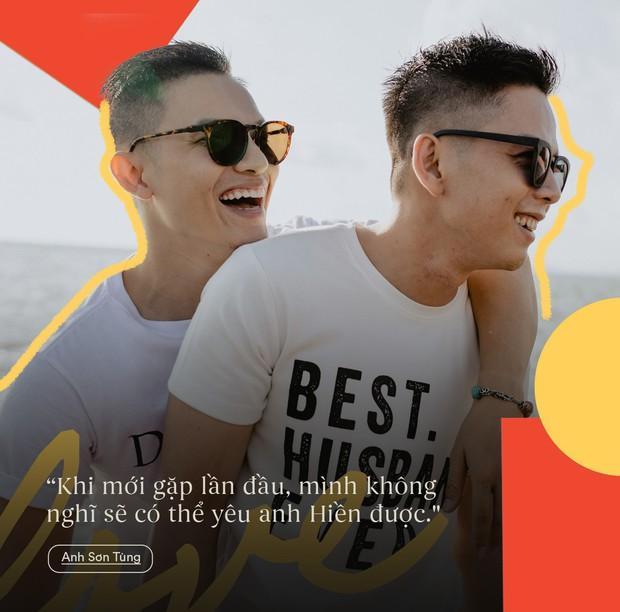 Những tình yêu đồng tính không bao giờ trễ nhịp: Buồn vui hay đau khổ, đi một vòng rồi cũng tìm thấy nhau - Ảnh 10.
