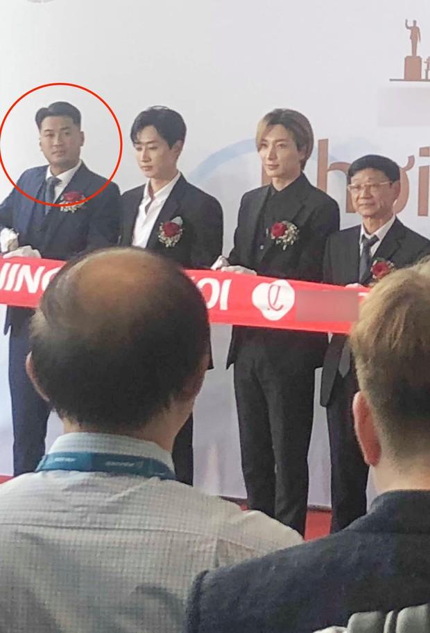 Độc quyền sự kiện hot nhất tại Hà Nội: Ji Chang Wook và Suju ăn diện bảnh bao, Hari Won và em chồng Hà Tăng cũng có mặt - Ảnh 6.