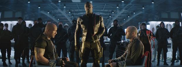 Điểm danh 4 gương mặt vàng trong làng tội phạm của series phim Fast & Furious - Ảnh 6.