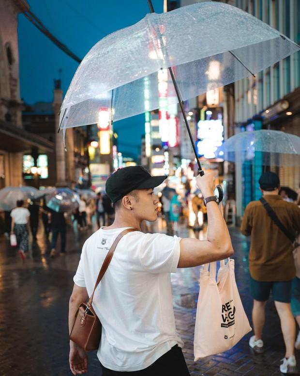 """Nhìn lại hành trình Quán quân của hotboy vựa muối"""" Here We Go 2019: Không thể để bản thân cô đơn và ngừng """"mặn"""" ở Osaka! - Ảnh 1."""