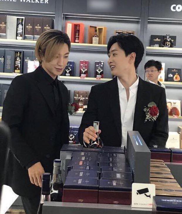 Độc quyền sự kiện hot nhất tại Hà Nội: Ji Chang Wook và Suju ăn diện bảnh bao, Hari Won và em chồng Hà Tăng cũng có mặt - Ảnh 10.
