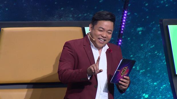 """Cẩm Ly, Quang Lê """"bức xúc"""" khi thí sinh hát nhạc buồn mà... vẫn cười - Ảnh 4."""