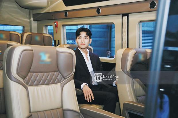 Độc quyền: Tài tử Ji Chang Wook diện vest điển trai như tổng tài, khí chất ngút ngàn tại khách sạn trước sự kiện ở Hà Nội - Ảnh 12.