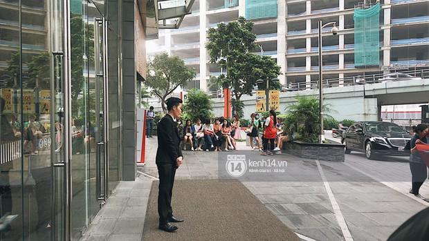 Độc quyền: Tài tử Ji Chang Wook diện vest điển trai như tổng tài, khí chất ngút ngàn tại khách sạn trước sự kiện ở Hà Nội - Ảnh 14.