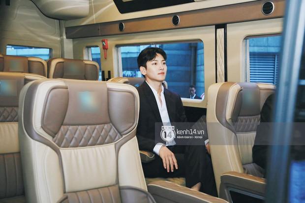 Độc quyền: Tài tử Ji Chang Wook diện vest điển trai như tổng tài, khí chất ngút ngàn tại khách sạn trước sự kiện ở Hà Nội - Ảnh 9.
