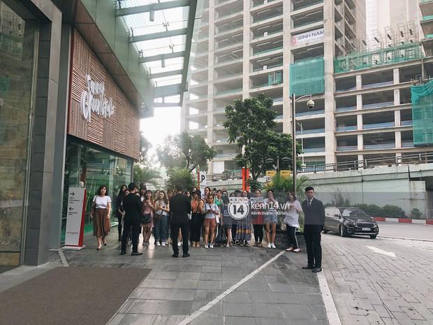 Độc quyền: Tài tử Ji Chang Wook diện vest điển trai như tổng tài, khí chất ngút ngàn tại khách sạn trước sự kiện ở Hà Nội - Ảnh 16.
