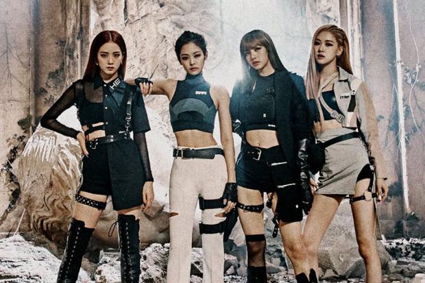 BLACKPINK thông báo ngày comeback gần kề, nhưng tại sao fan chưng hửng vì thất vọng? - Ảnh 1.