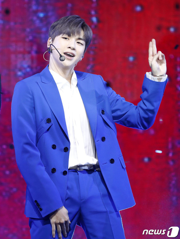 Kang Daniel có còn giữ được sức hút của một center quốc dân? Cùng nhìn lại thành tích sau 24 giờ của Color On Me - Ảnh 6.