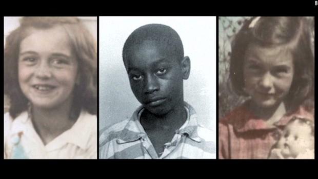 Tử tù trẻ nhất thế giới bị hành hình trên ghế điện: Bị kết án giết người chóng vánh sau 10 phút luận tội, 70 năm sau mới được minh oan - Ảnh 1.