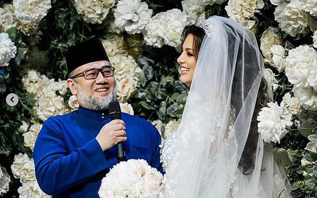 """Sau lời tuyên bố không thừa nhận con đẻ, người đẹp Nga gửi lời """"thách thức"""" cựu vương Malaysia - Ảnh 1."""