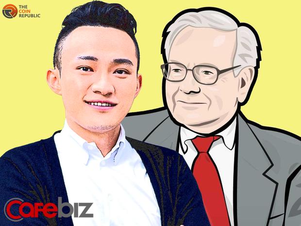 Hoãn bữa trưa 4,5 triệu USD với Warren Buffett vì sỏi thận bất ngờ, doanh nhân Trung Quốc đang che đậy việc bị cấm xuất cảnh, công ty bị điều tra tội rửa tiền? - Ảnh 1.