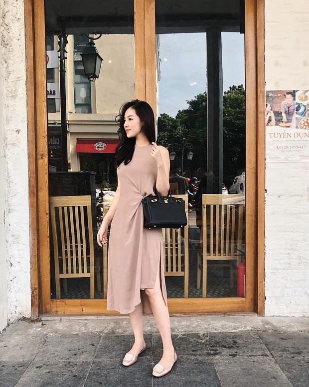 Ăn mặc sành điệu là phải chọn chuẩn từ giày dép: 5 gợi ý từ sao Việt giúp bạn hoàn thiện tủ giày 100% thời thượng - Ảnh 1.