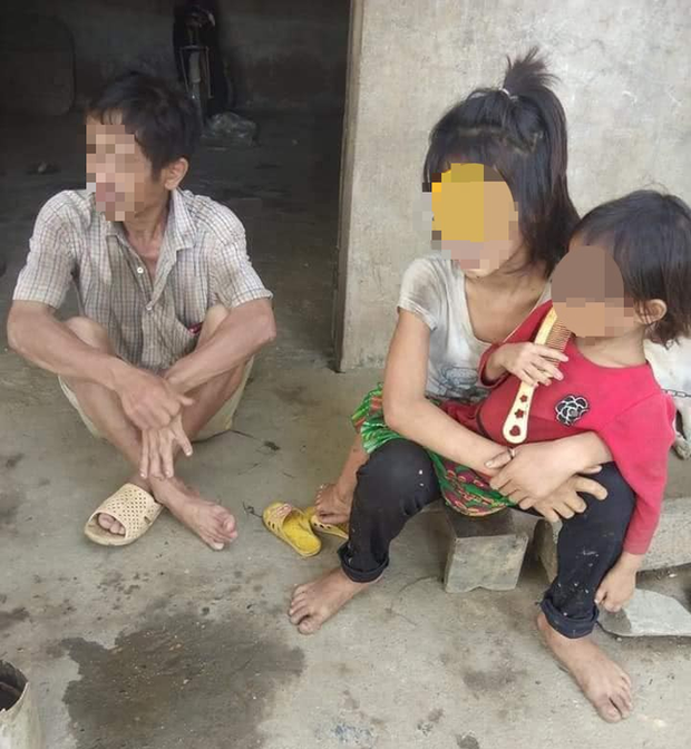 Bé gái 13 tuổi nghi bị gã hàng xóm xâm hại nhiều lần, gia đình bị dọa giết nếu dám tố cáo - Ảnh 1.