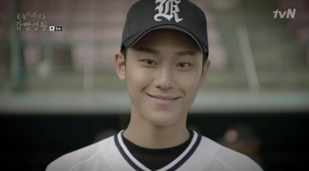 Người tình truyền kiếp của IU trong Hotel Del Luna: Vẻ điển trai lai giữa Park Bo Gum và Jung Hae In? - Ảnh 9.