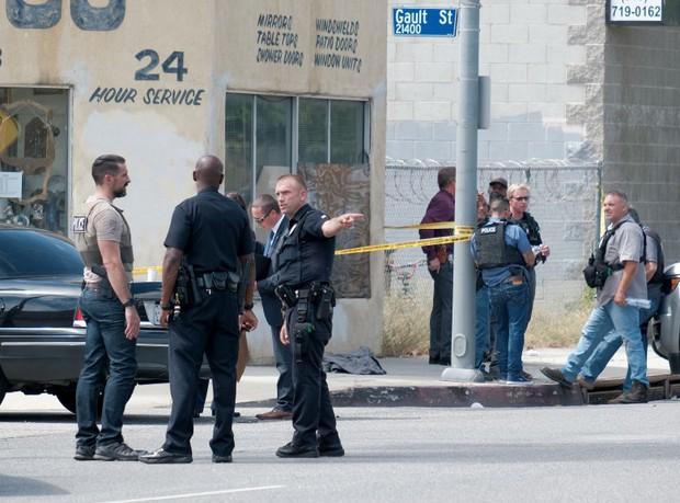 Cuộc tàn sát trải dài 12 tiếng của kẻ xả súng Mỹ, 4 người chết - Ảnh 3.