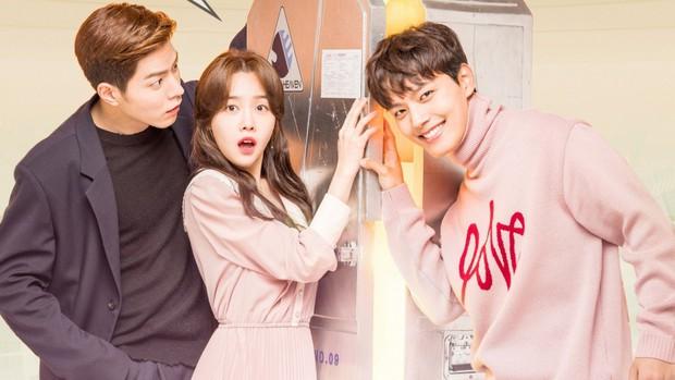Miệng chê bai Tân Binh Học Sử Goo Hae Ryung, Knet vẫn độ phim đứng đầu lượt người xem - Ảnh 9.
