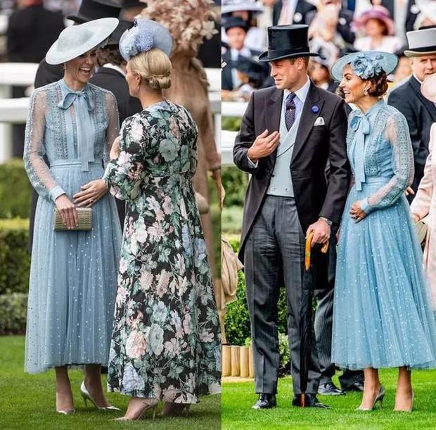 Mang thai cho Hoàng gia Anh, các nàng dâu đã phải trải qua những quy tắc khắt khe suốt 9 tháng như thế nào? - Ảnh 1.