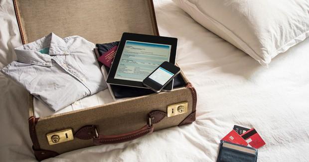 Vietnam Airlines thay đổi cách tính hành lý, điểm khác biệt ra sao giữa hệ cân và hệ kiện? - Ảnh 5.