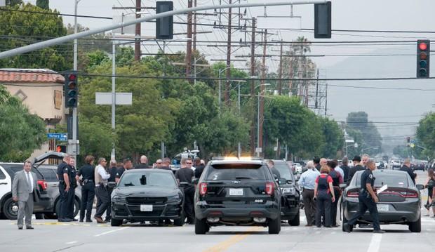 Cuộc tàn sát trải dài 12 tiếng của kẻ xả súng Mỹ, 4 người chết - Ảnh 4.