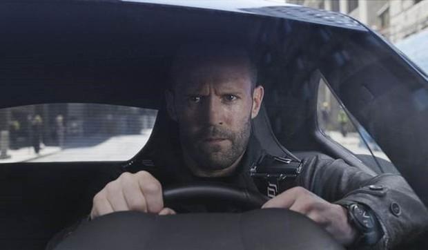 Điểm danh 4 gương mặt vàng trong làng tội phạm của series phim Fast & Furious - Ảnh 3.