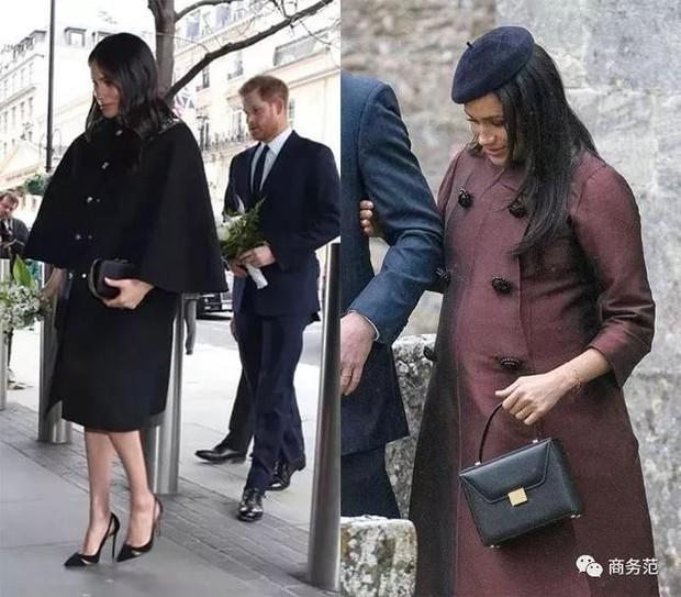 Mang thai cho Hoàng gia Anh, các nàng dâu đã phải trải qua những quy tắc khắt khe suốt 9 tháng như thế nào? - Ảnh 3.