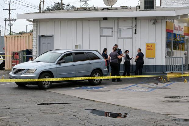 Cuộc tàn sát trải dài 12 tiếng của kẻ xả súng Mỹ, 4 người chết - Ảnh 5.