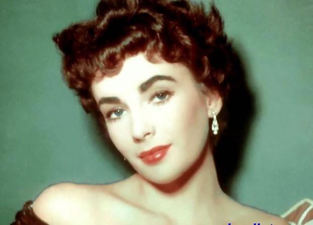 Top 10 phụ nữ nổi tiếng có đôi mắt đẹp nhất thế giới theo Wonderslist - Ảnh 5.