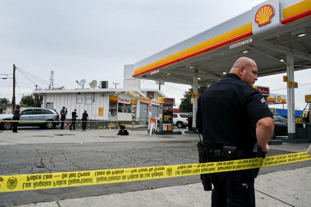 Cuộc tàn sát trải dài 12 tiếng của kẻ xả súng Mỹ, 4 người chết - Ảnh 6.