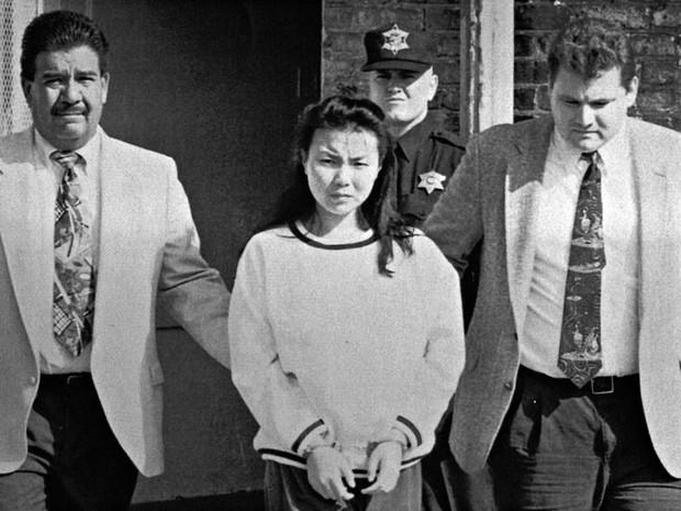 Bi kịch nhà họ Suh: Con trai là sinh viên ưu tú lại đi giết người, con gái chủ mưu đoạt mạng mẹ vì tiền thừa kế - Ảnh 5.
