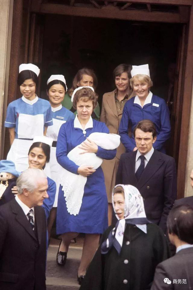 Mang thai cho Hoàng gia Anh, các nàng dâu đã phải trải qua những quy tắc khắt khe suốt 9 tháng như thế nào? - Ảnh 5.