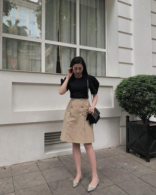 Ăn mặc sành điệu là phải chọn chuẩn từ giày dép: 5 gợi ý từ sao Việt giúp bạn hoàn thiện tủ giày 100% thời thượng - Ảnh 6.
