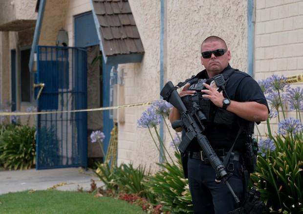 Cuộc tàn sát trải dài 12 tiếng của kẻ xả súng Mỹ, 4 người chết - Ảnh 7.