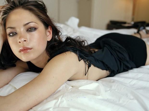 Top 10 phụ nữ nổi tiếng có đôi mắt đẹp nhất thế giới theo Wonderslist - Ảnh 7.
