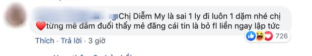 Sau Vu Quy Đại Náo, phim cung đấu Việt bị tẩy chay vì Diễm My 9x vạ miệng: Nghệ sĩ mình hình như không sợ khán giả? - Ảnh 11.