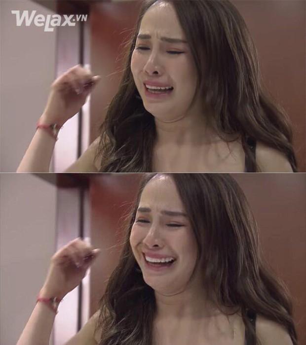 Mấy tập gần đây Về Nhà Đi Con căng thẳng quá, hãy xem trùm ảnh vừa khóc vừa cười này để giảm bớt căng thẳng nhé - Ảnh 1.