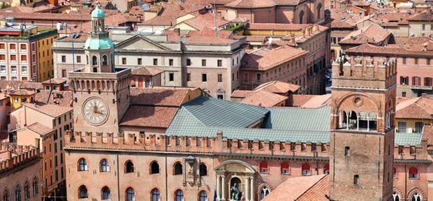 Top 10 trường đại học lâu đời nhất trên thế giới, có nơi từng đào tạo 3 vị Giáo hoàng và 26 Thủ tướng Anh - Ảnh 1.
