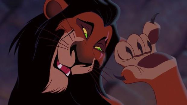"""Hóa ra cái kết thực của The Lion King không hề """"tươi sáng"""": Sao đen tối đậm phong cách vũ trụ DC vậy? - Ảnh 5."""