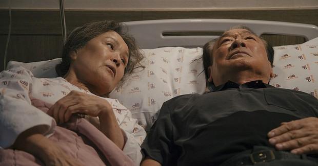 Review Điều Ba Mẹ Không Kể: Diễn xuất đỉnh cao của dàn diễn viên gạo cội, cả rạp khóc hết 80% phim! - Ảnh 10.